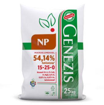 Genezis NP Starter 15-25